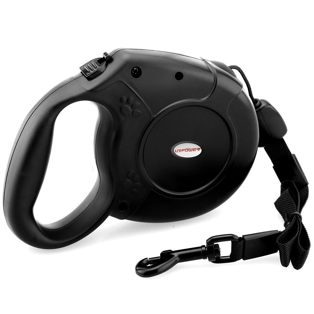 Heavy Duty Retractable Dog Leash For Boxer